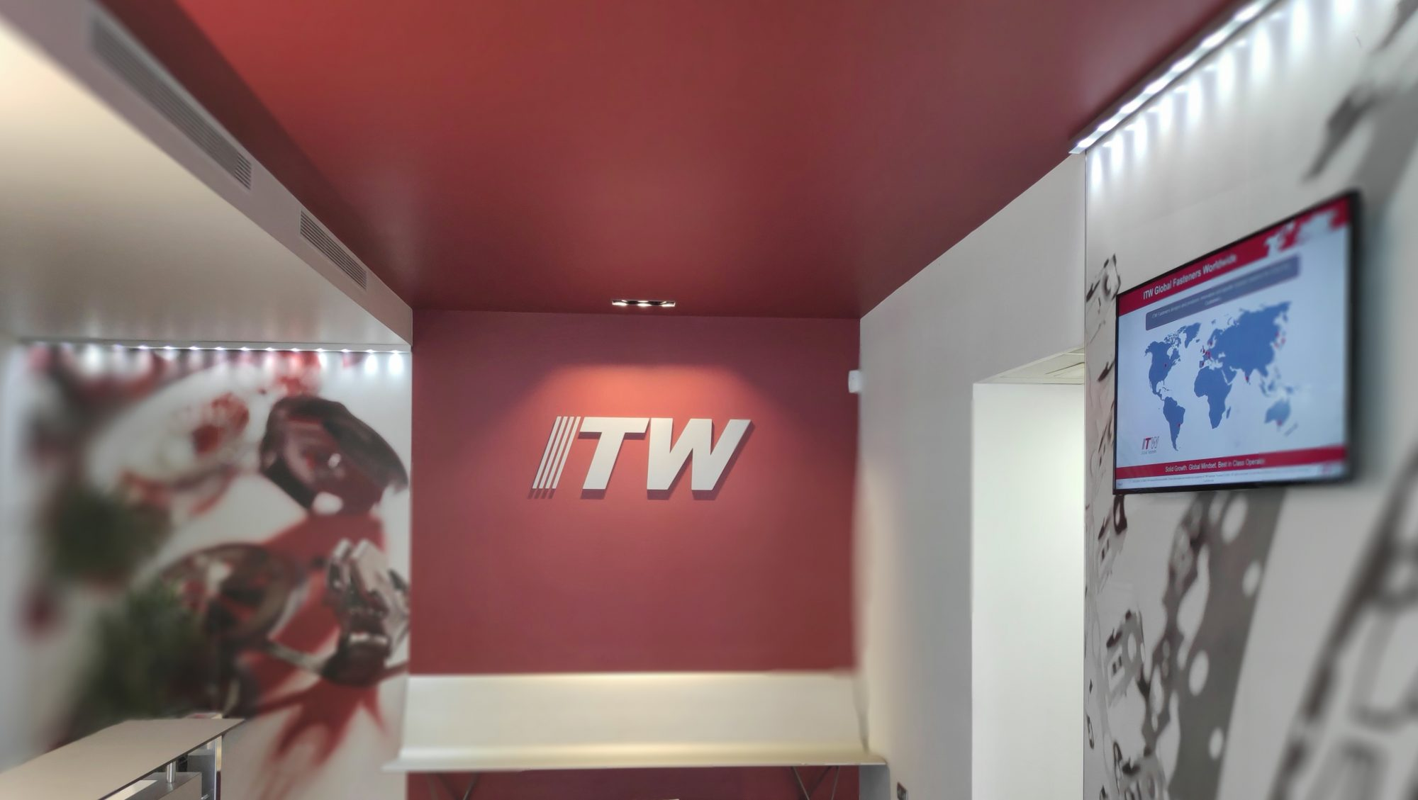 ITW Metal Fasteners